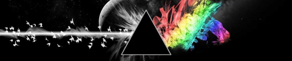 Elektro Musik Logo Letztes